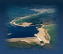 Water Dam resources